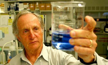 Mario Capecchi – Profesor Luar Biasa Genetika Manusia dan Biologi
