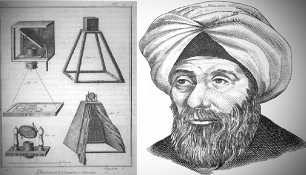 Al Hasan Ibn al Haytham – Bapak Optik, Peletak Dasar Ilmu Optika dan Ahli Fisika