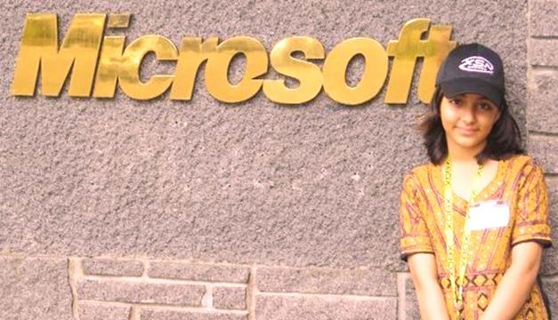Arfa Karim Randhawa – Peraih Sertifikasi Microsoft Certified Professional Termuda