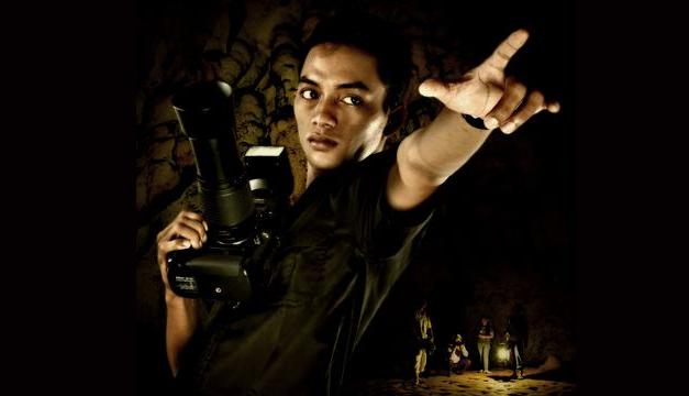 Hamka Alwi – Studio Foto dari Pelosok, Berawal dari Kegagalan