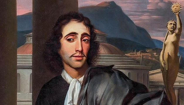Spinoza – Mengungkap Realitas Absolut