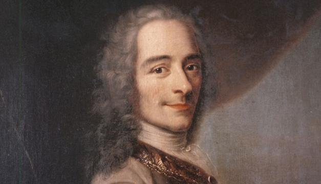 Voltaire – Mempengaruhi Meletusnya Revolusi Perancis