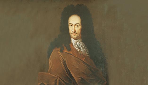 Gottfried WiIhem von Leibniz – Filsuf dan Matematikawan