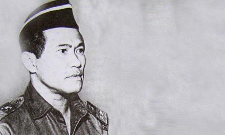 MT Haryono – Pahlawan Revolusi