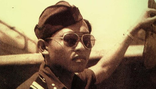 Abdul Halim Perdana Kusuma – Tokoh Penerbang Indonesia