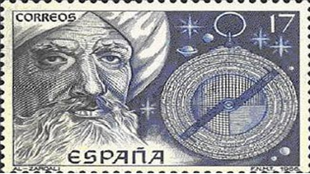 Al Zarqali – Penemu Jam Toledo