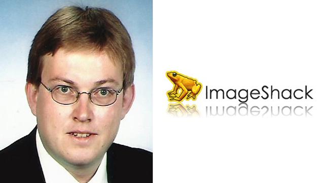 Alexander Levin – Raja Layanan Hosting Gambar Imageshack