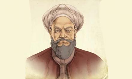 Ali bin Isa – Ahli Pengobatan Penyakit Mata