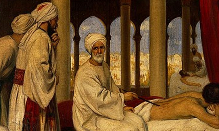 Az-Zahrawi (Abulcasis) – Bapak Ilmu Kedokteran Bedah