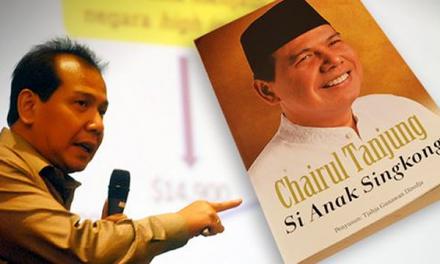 Chairul Tanjung – Si Anak Singkong