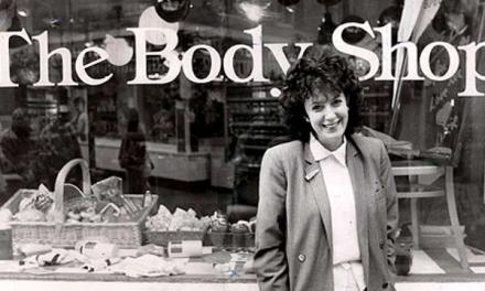 Dame Anita Lucia Roddick – Membangun Lebih Dari 1.980 Gerai Bodyshop di Seluruh Dunia