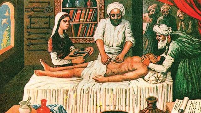 Ibnu al-Quff – Tokoh Penemu Hubungan antara Jantung dengan Pembuluh Darah