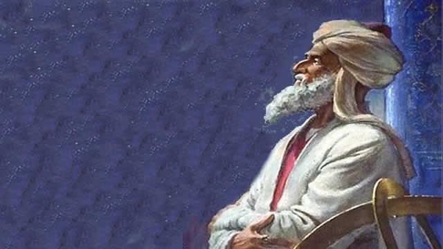 Ibnu al-Shatir – Merombak Teori Geosentris