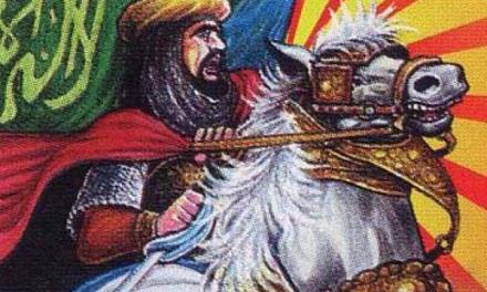 Jafar bin Abi Thalib ra. – Juru Bicara Handal dan Pahlawan Perang Mutah