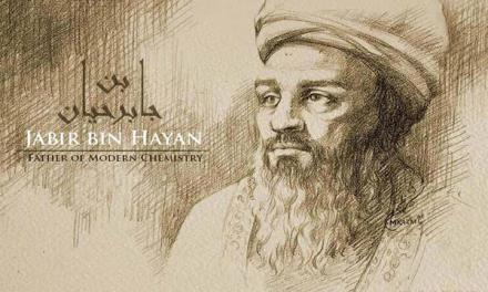 Jabir Ibnu Hayyan – Bapak Kimia Modern, Sang Perintis Teori Molekul
