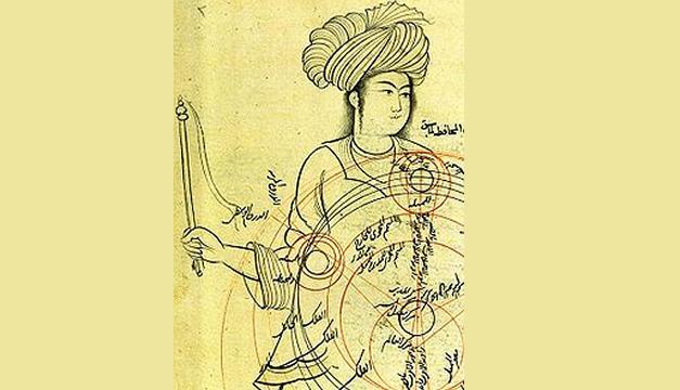 Qotb al-Din Shirazi – Dokter Terkemuka di Abad Ketigabelas Masehi