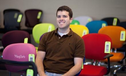 Sean Belnick – Founder BizChair