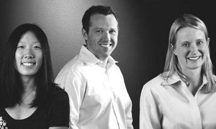 Seth Sternberg, Sandy Jen, dan Elaine Wherry – Menggabungkan beragam fasilitas Internet Messaging
