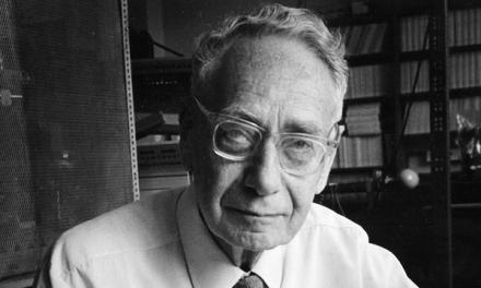 Sir Bernard Katz – Biofisikawan Sinaps Peraih Nobel