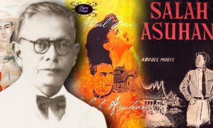 Abdul Muis – Pejuang dan Sastrawan