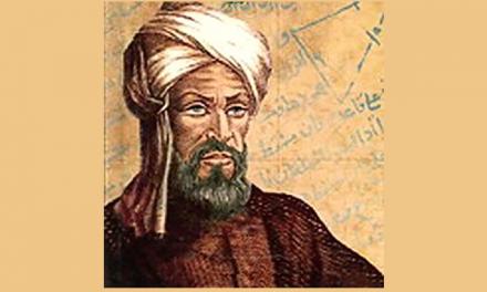 Abu Nasr Mansur – Ahli Matematika Penemu Hukum Sinus