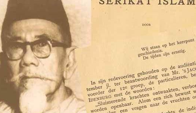 Agus Salim – Pejuang, Ulama Dan Ahli Bahasa Asing