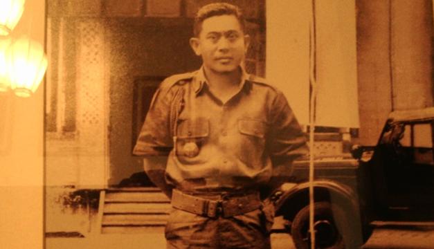 Ahmad Yani – Pahlawan Revolusi