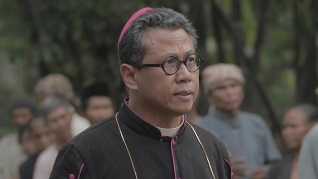 Albertus Sugiyopranoto – Pemimpin Umat Katolik Indonesia