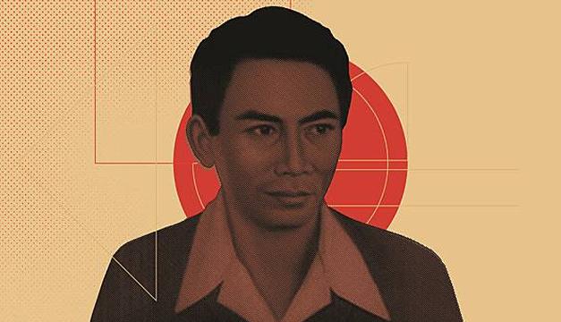 Arie Frederick Lasut – Pejuang Tondano, Ahli Geologi dan Pertambangan