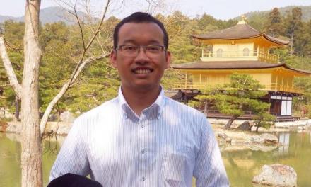 Arief Setiawan – Doktor Teknik Mesin Termuda versi MURI