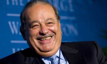 Carlos Slim Helu – Orang Terkaya di Dunia yang Sederhana
