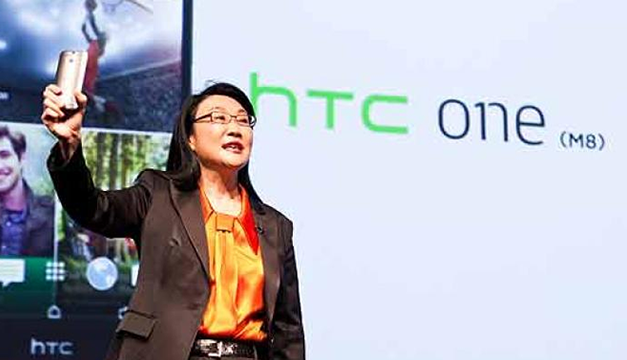 Cher Wang – Membangun Kesuksesan Sendiri Dengan Smartphone HTC