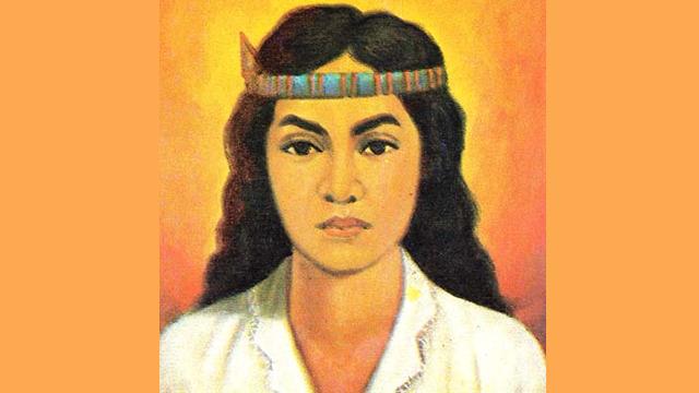 Christina Martha Tiahahu – Pejuang Wanita Maluku