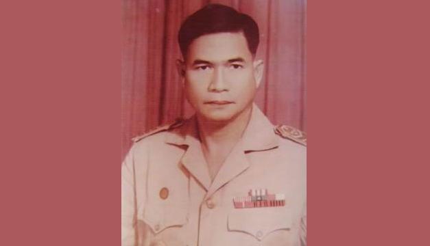 Cilik Riwut – Pejuang dari Kalimantan Tengah