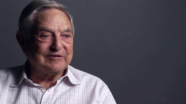 """George Soros – Dari Pelayan hingga """"Menghancurkan Bank Inggris"""""""