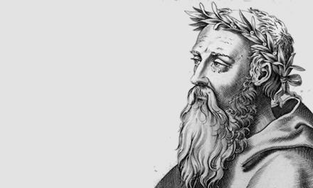 Heraclitus – Filsuf Pencetus Teori Relativisme