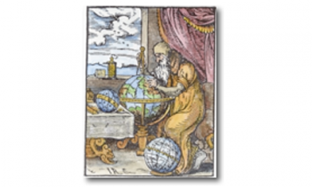 Ibnu Hawqal – Pembuat Atlas Islam