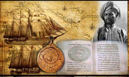 Ibnu Majid – Perintis Ilmu Navigasi Ulung