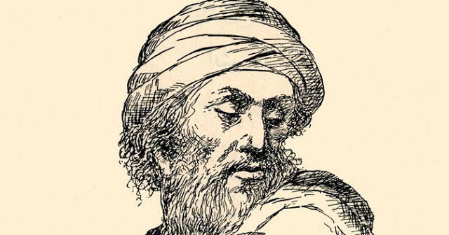 Ibnu al-Khatib – Dokter Ahli Penyakit Sampar