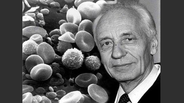 Jean Dausset – Penemu Antigen Lekosit HLA