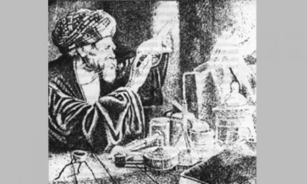 Khalid bin Yazid – Peneliti Potassium Nitrat dari Abad Ketujuh Masehi