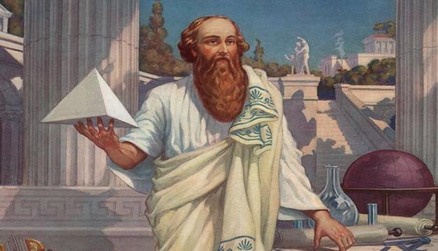 Pythagoras – Perumus Teori Phytagoras