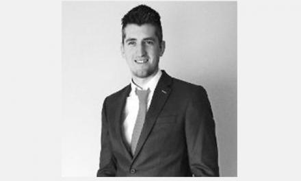 Rob Benwell – Membuka Jalan Kaya dengan Blogging To The Bank