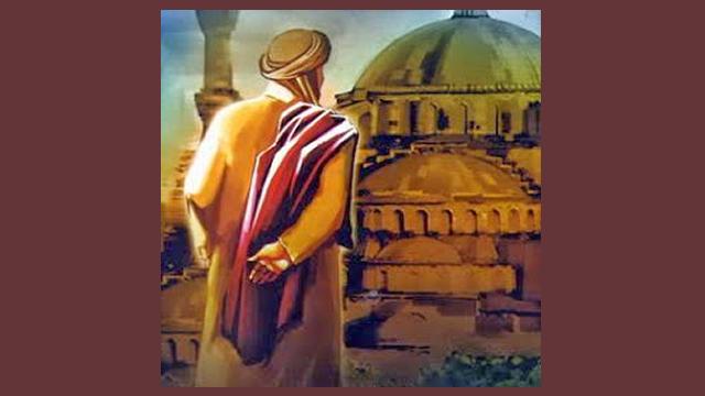 Said bin Zaid ra. – Jalan Masuk Umar Bin Khattab Menuju Islam