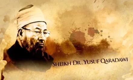 Yusuf al-Qardhawi – Cendekiawan Muslim dari Mesir