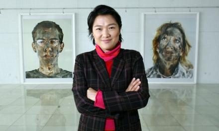 Zhang Xin – Dari Buruh Pabrik Menjadi Miliarder