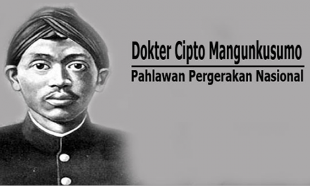 Cipto Mangunkusumo – Tokoh Pergerakan Nasional Indonesia