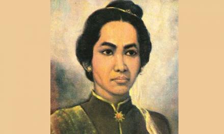 Cut Nyak Dien – Pejuang Wanita Tangguh dari Serambi Mekkah