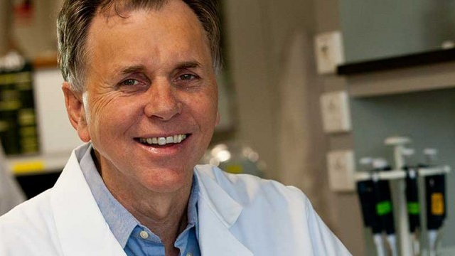 Barry Marshall – Penemu Obat Gastritis