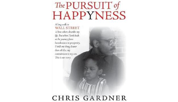 Chris Gardner – Dari Tunawisma Jadi Miliarder